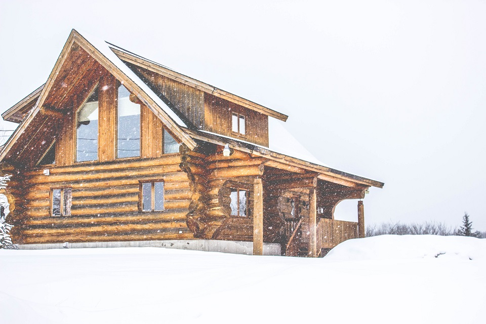 Know About Log Homes
