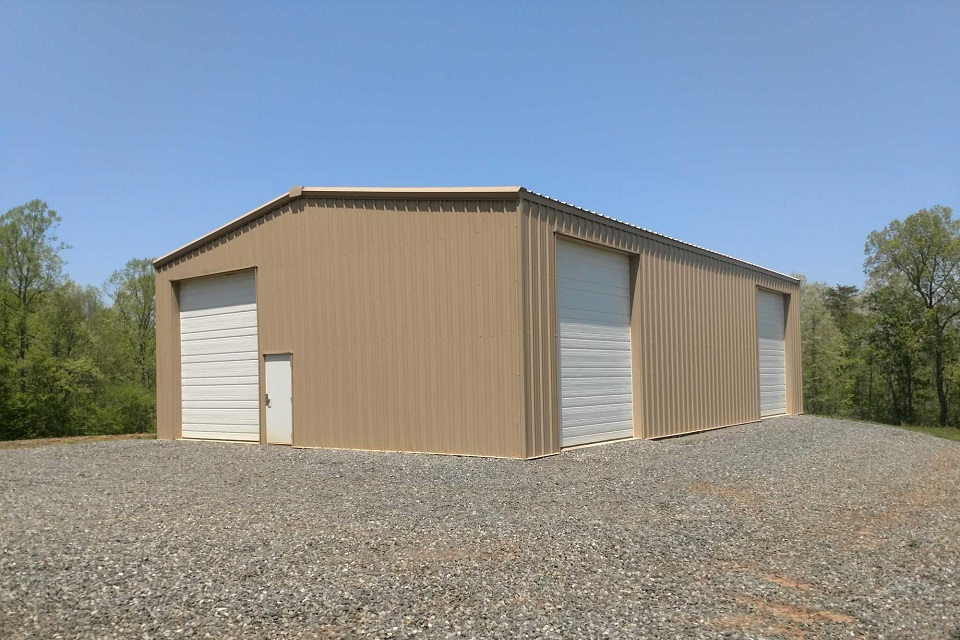Why Prefab Metal Buildings Are The Preference For Businesses