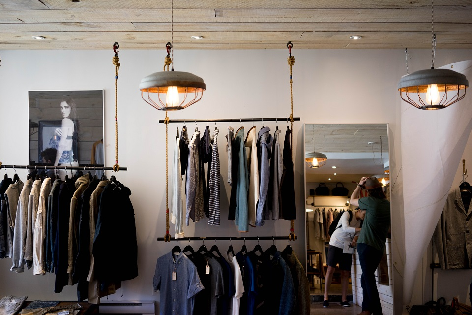 What Are The Benefits Of Branded Clothes