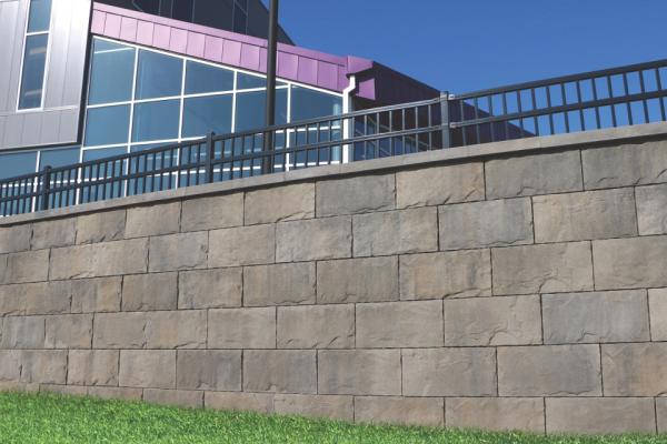 5 Strengths Of Retaining Walls