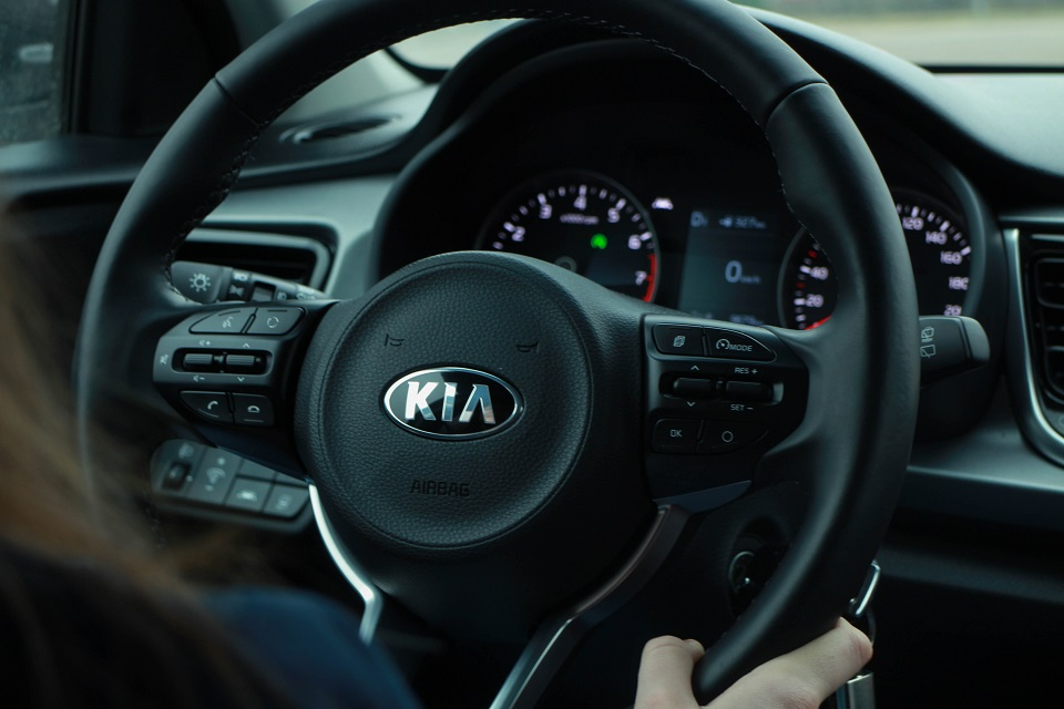 Why The KIA Forget Is Good For College Students