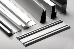 Benefits Of Using Aluminum Framing System