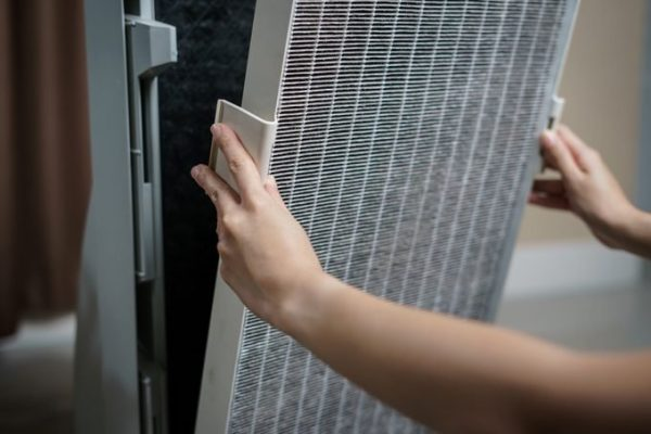 HEPA Filter In Your Home