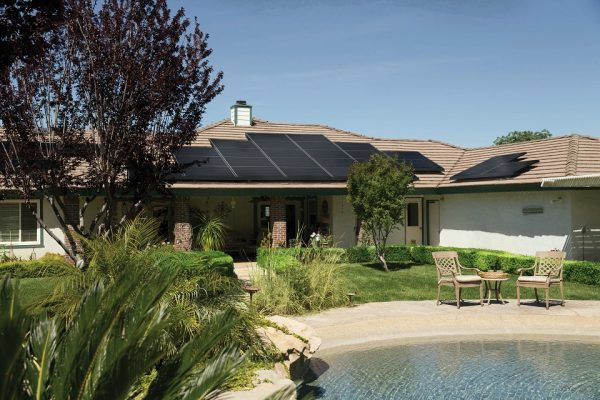 Maintain Solar Panels In Your Home